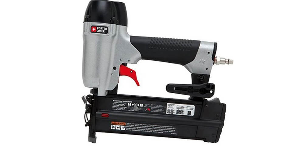 Maximum Power: PORTER-CABLE BN200C Brad Nailer Kit