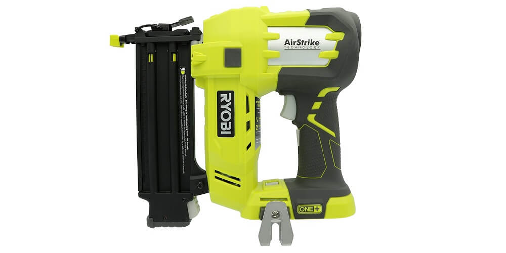 Best Maneuverable: Ryobi P320 Airstrike
