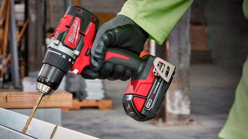 Best Brushless Impact Driver for Any Task