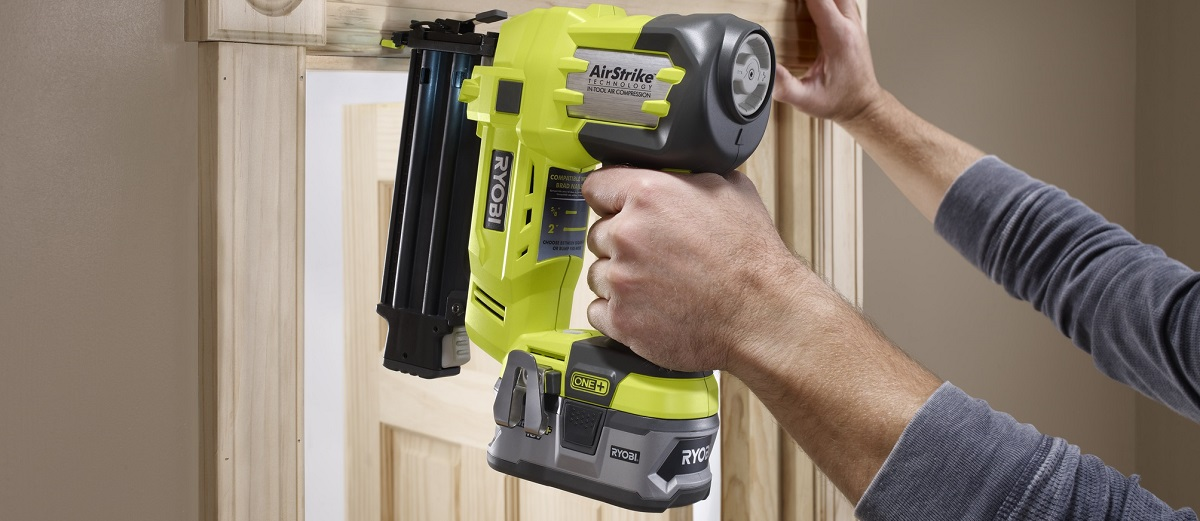 Tips on choosing nail gun